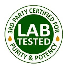 HCL (Herbal Code Labs) Premium Quality Guarantee