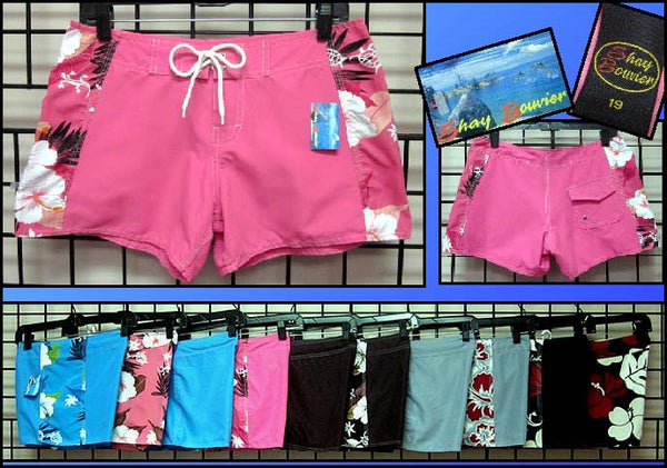 Junior Board Shorts