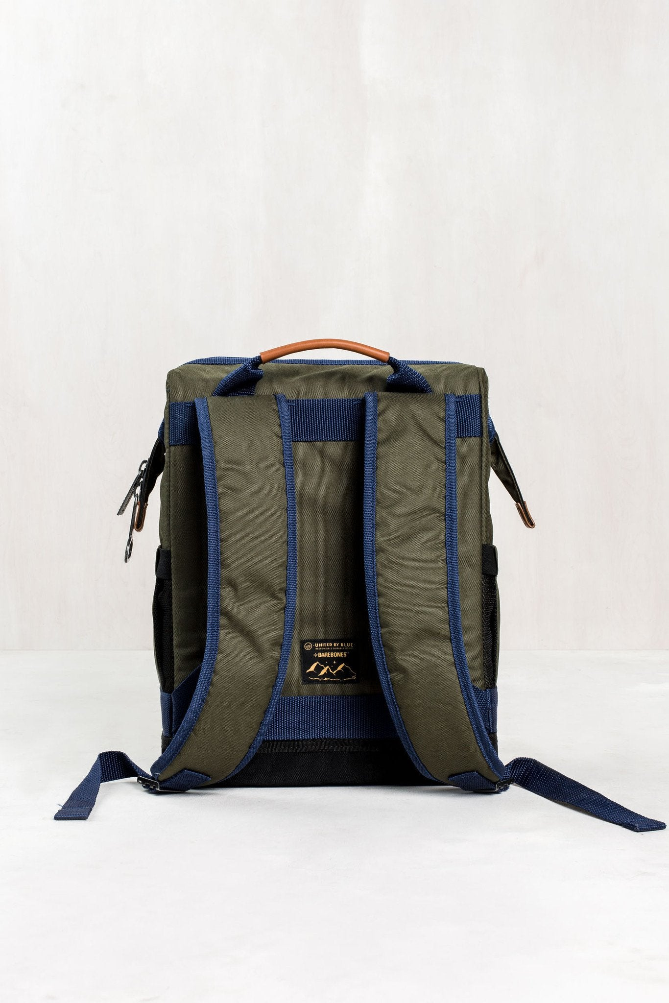 UBB x Barebones Cooler Backpack