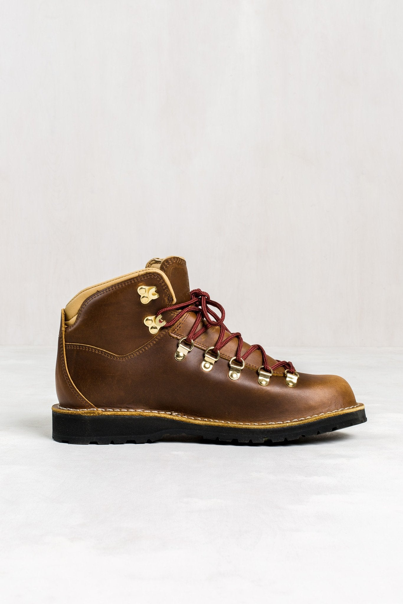 Men's Danner Mountain Pass Harvest Boot
