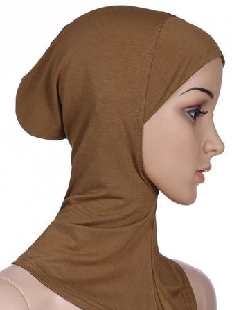 Fashionkdo - Long bonnet simple une pièce à enfiler