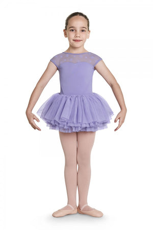 Bloch Sweetheart Neckline Tutu Dress