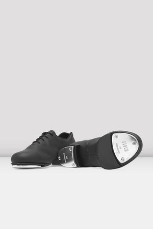 Bloch Split Sole Leather Tap Shoe