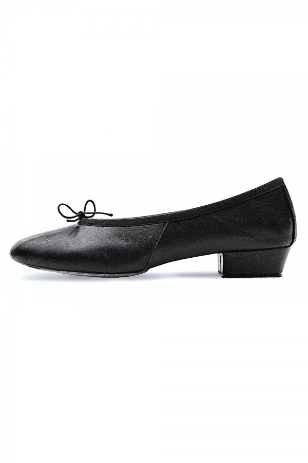 "Bloch ""Paris"" Teacher Shoe"