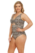 Artesands Cezanne One Piece Swimsuit