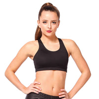 Bodywrappers Racer Back Sports Bra