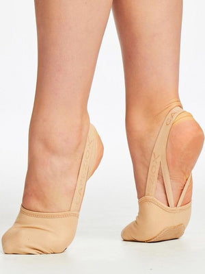 Capezio - Capezio Hanami Half Sole Lyrical