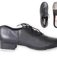 Capezio Cadence Full Sole Oxford Tap Shoe