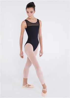 Grishko Tank Leotard With Back Cutouts