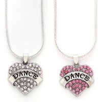 Dance Necklaces
