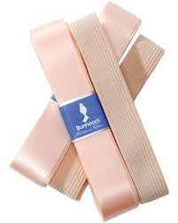 Ribbon & elastic