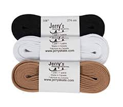 Jerry's Skate Laces