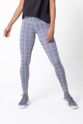 Mondetta - Mondetta MPG Revitalize Plaid Leggings