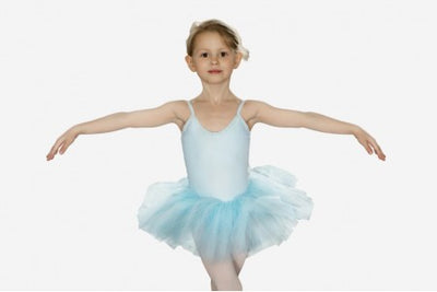 Sansha Multi layered tutu
