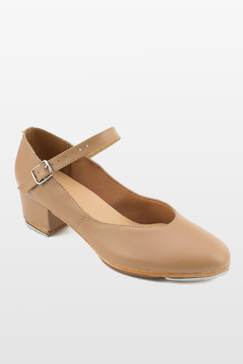 So Danca - So Danca Cuban Heel Tap