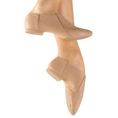 So Danca - So Danca Low Profile Split Sole Jazz Bootie