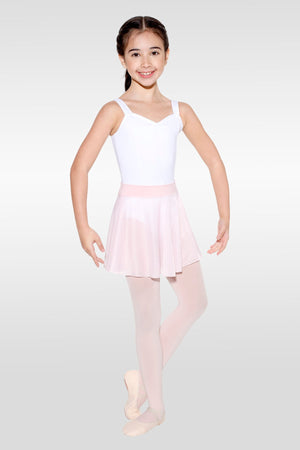 So Danca - So Danca Pull On Circle Skirt