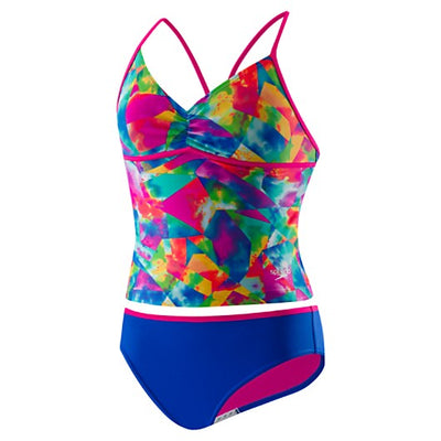 Speedo Tankini 2-Piece