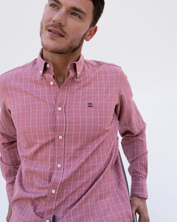 CAMISA MIDWEITH FLANNEL