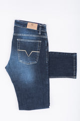 PANTALON DENIM INDIGO