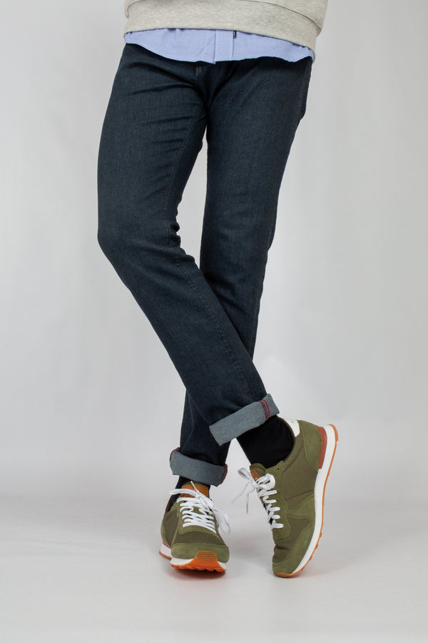 PANTALON NEW DENIM INDIGO