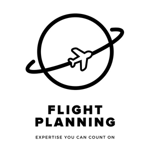 Flight Planning - Select Travel Partners