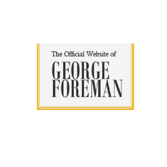 Official Website of George Foreman