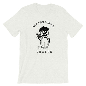 Let's Golf Dawg T-Shirt