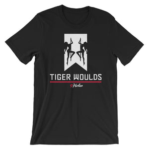 T-Woulds T-Shirt (black)