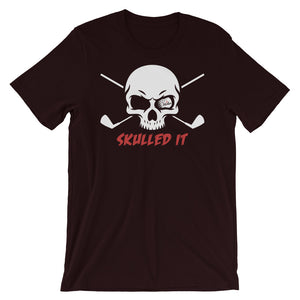 Skulled It T-Shirt