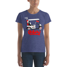Women's Go Low t-shirt