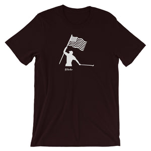 Fist Pump T-Shirt