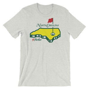 NC Golf T-Shirt