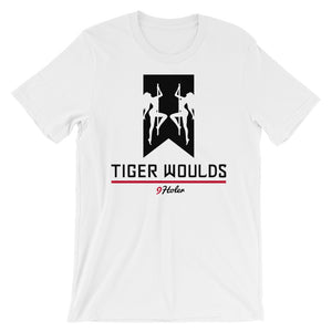 T-Woulds T-Shirt (white)