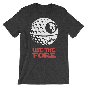 Use the Fore T-Shirt