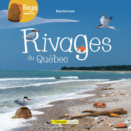 RIVAGES DU QUEBEC