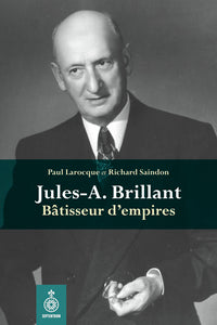 jules a brillant: un homme un empire