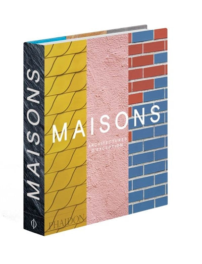 MAISONS : ARCHITECTURES D'EXCEPTION