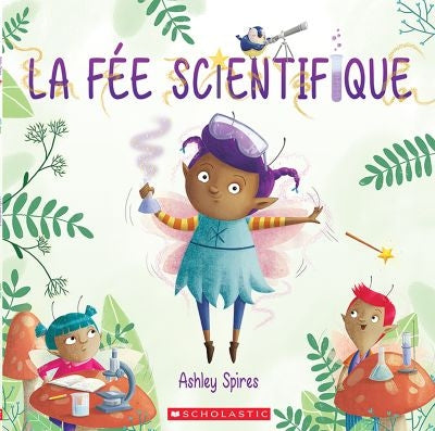 FÉE SCIENTIFIQUE