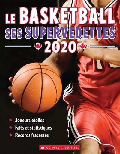 BASKETBALL DES SUPERVEDETTES 2020