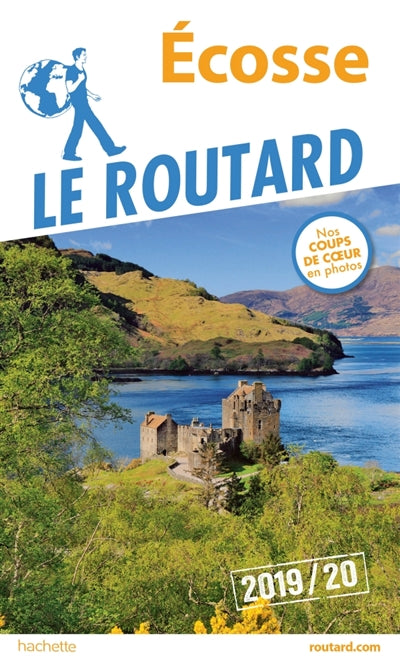 ECOSSE 2019 - LE ROUTARD
