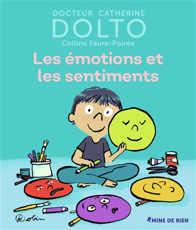 EMOTIONS ET LES SENTIMENTS