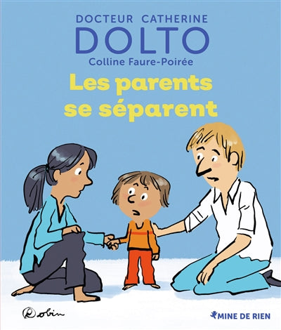 PARENTS SE SEPARENT