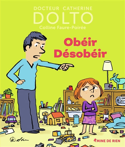 OBEIR DESOBEIR