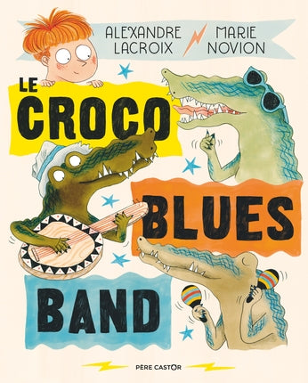 CROCO BLUES BAND