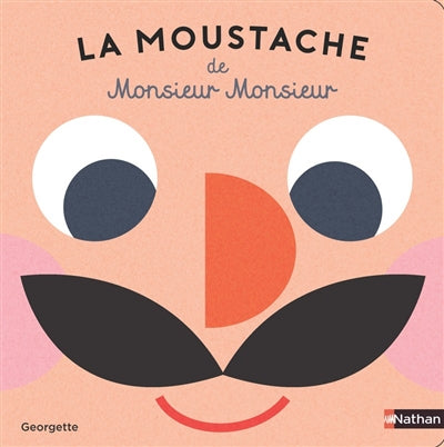 MOUSTACHE DE MONSIEUR MONSIEUR