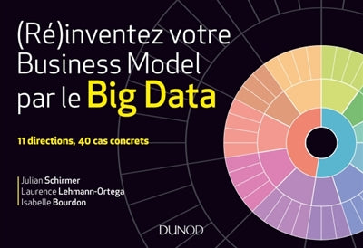 REINVENTEZ VOTRE BUSINESS MODEL PAR LE BIG DATA