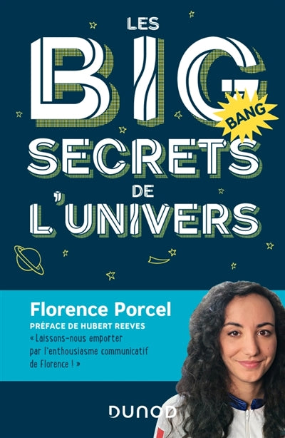 Big secrets de l'univers - preface d