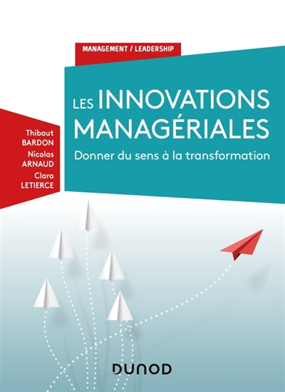 Innovations manageriales