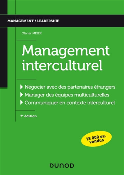 Management interculturel - 7e ed